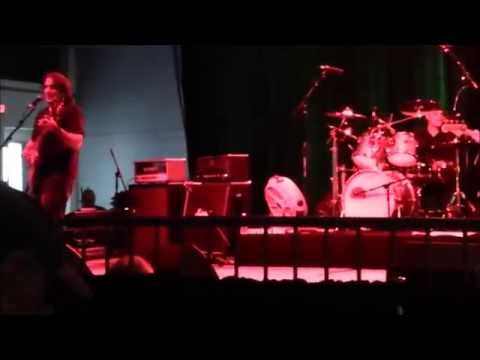 George Lynch - Wicked Sensation @ Dallas Guitar Show 2015 - May 31
