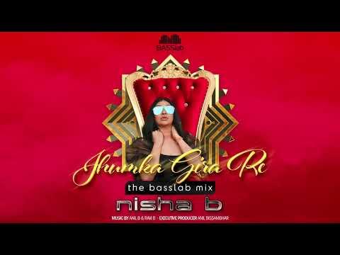 Jhumka Gira Re | Nisha B (Refix 2020)