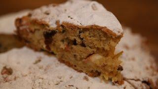 Юлия Высоцкая — Яблочный пирог с изюмом
