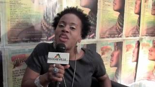 Etana - Reggaeville Jingle