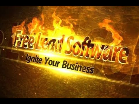 Free Leads Generator Software – Lead Generation Software – Best Lead Generation Software Available!