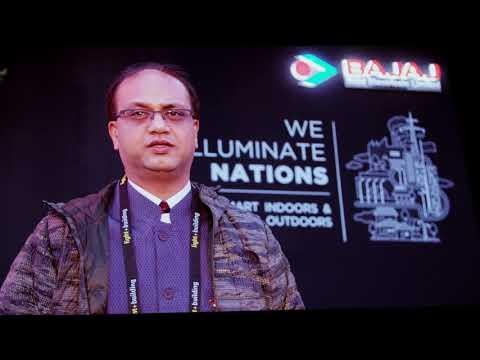 Bajaj Electricals Limited - Light + Building 2018