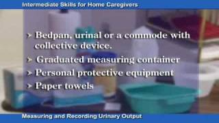 Postcare Patient Education Closed Urinary Drainage System