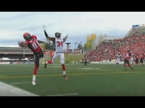 Download Top 10 CFL Plays of the Year - 2016