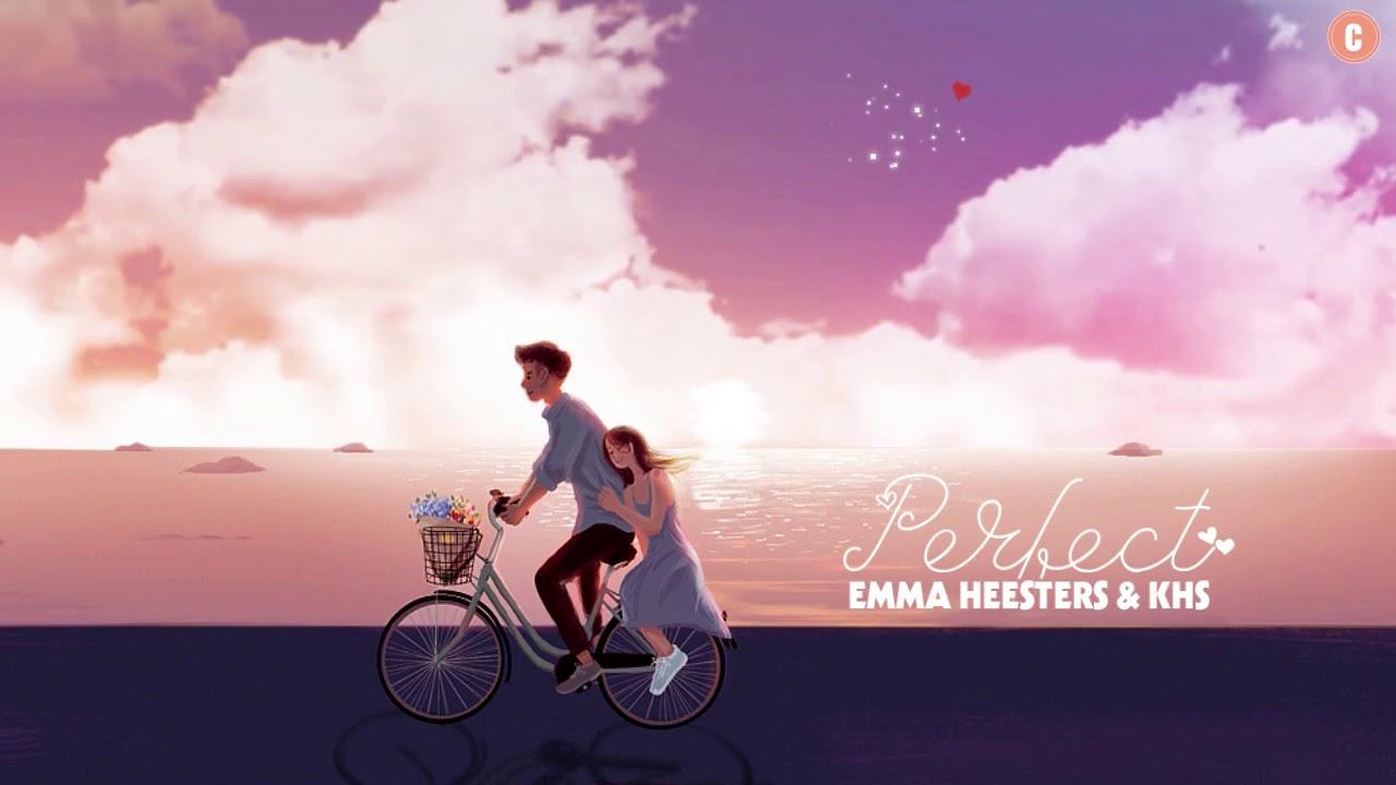 Vietsub Lyrics Perfect Ed Sheeran Emma Heesters