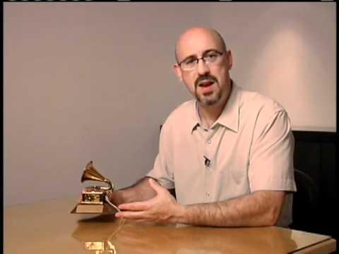 Behind the Scenes (Artifact Spotlight) - Muddy Waters' Grammy