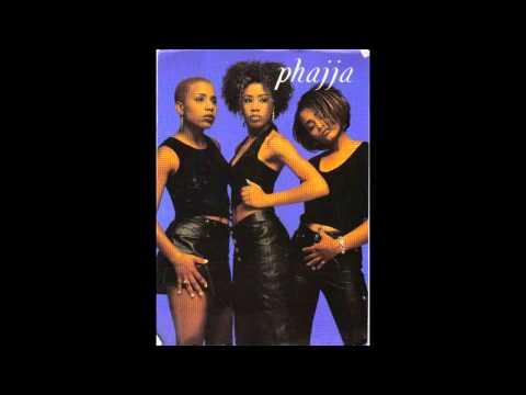 Phajja - So Long (90s throwback)