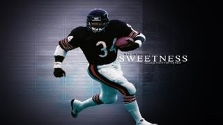 "Walter ""Sweetness"" Payton - Highlights"