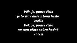 Pavel Calta - Věk je pouze číslo (Lyrics)