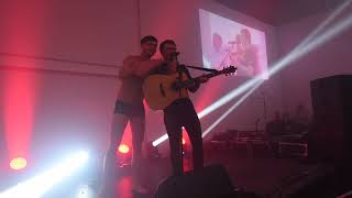 Jamie Webster & Jamie Carragher - Virgil Van Dijk Song - BOSS Night - Liverpool - 09.02.19