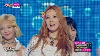 Gambar cover 【TVPP】SNSD - Party, 소녀시대 – 파티 @ Show Music Core Live