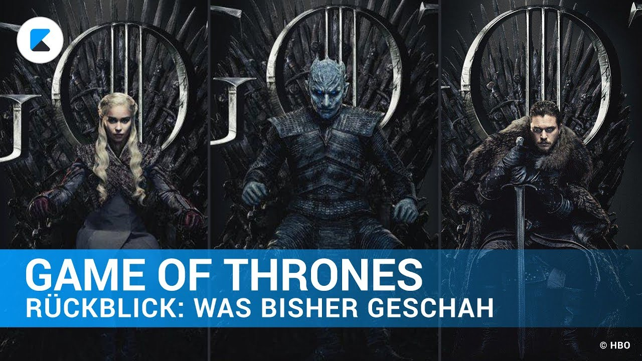 Game Of Thrones Staffel 7 Folgenanzahl