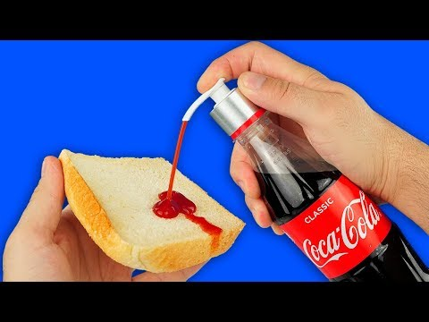 17 SIMPLE KITCHEN LIFE HACKS!