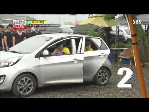 런닝맨,먹보드쥬만지,정준하-5