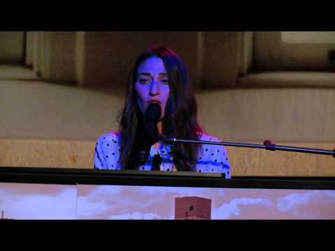 Sara Bareilles - Gravity (Live in Vancouver, BC @ The Rio Theatre)