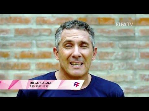 Inside Argentina's 'Casa Del Futbolista'