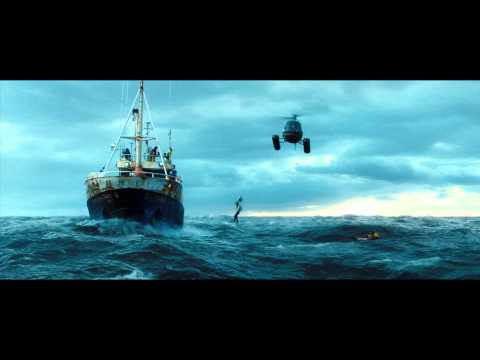"The Secret Life of Walter Mitty (2013) | ""Karaoke"" 
