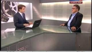 Александр Акопов: с нелегальным контентом в сети...(Президент группы компаний