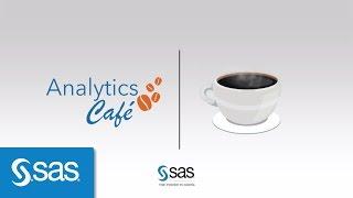 SAS Analytics Cafe- TEB, Aşkın Dolaştır
