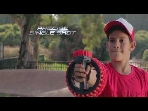D-Dart is the next generation of dart guns!