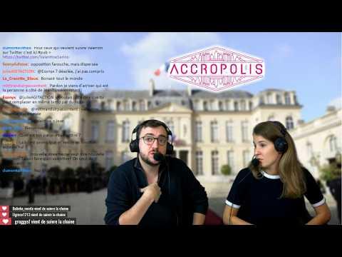 Macron signe la #LoiTravail [Ratification des ordonnances du 22/09/17]
