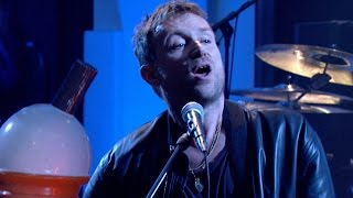 Blur - Ong Ong - Later... with Jools Holland - BBC Two