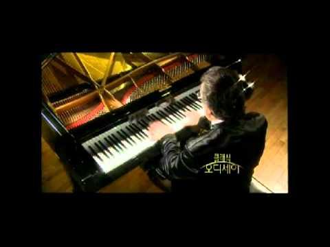 Konstantin Scherbakov plays C. M. von Weber: Perpetuum mobile