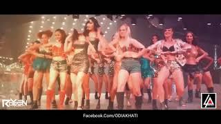 Psycho Saiyaan || Sahoo|| Remix Dj Royden (Download👇👇👇Mp3 Link In Description) #ODIAKHATI