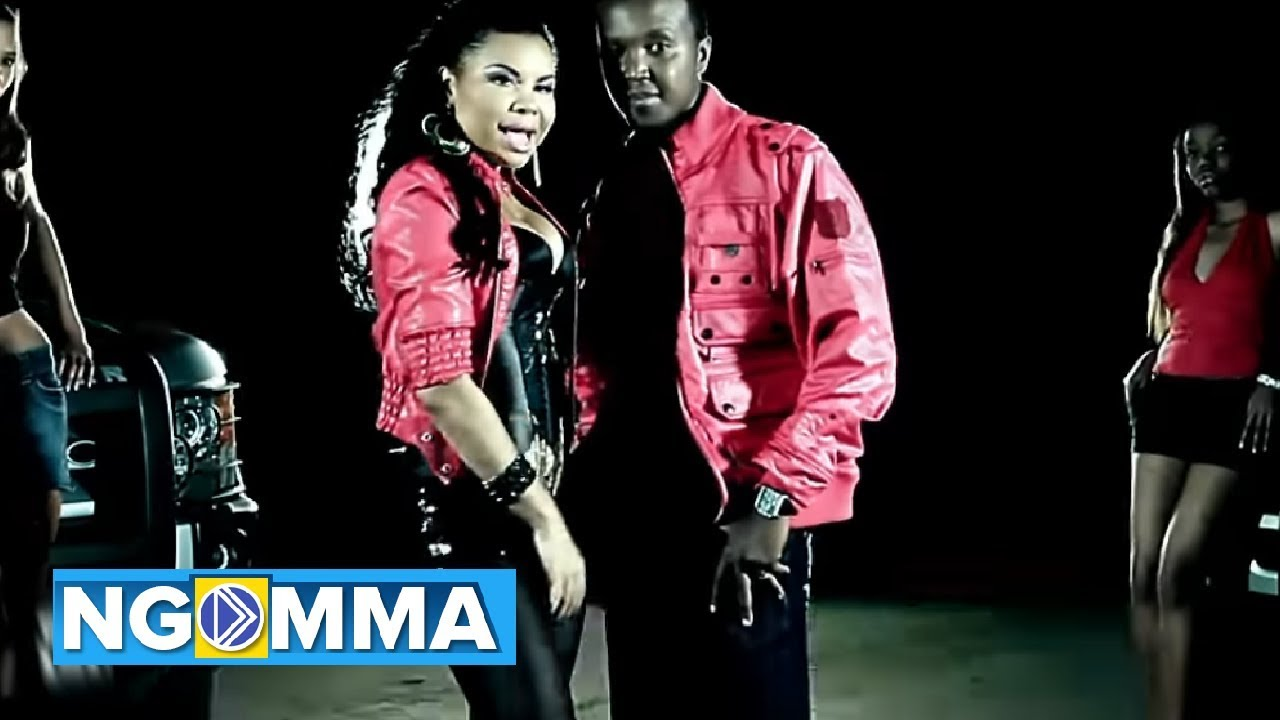Download WYRE ft. CECILE - SHE SAY DAT REMIX (SKIZA CODE 8081661 sms to 811)