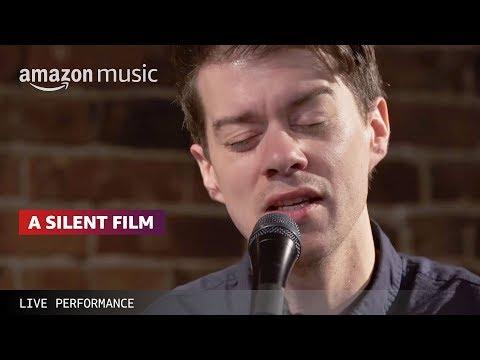 A Silent Film - 'I Ran (So Far Away)'