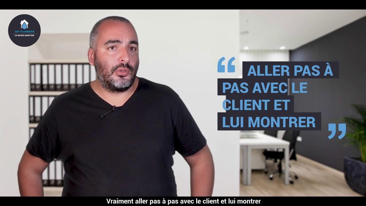 Plombier Paris - Débouchage Canalisation et WC