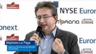 Actionaria : Debuter la bourse en ligne