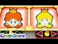 Super Mario Party - All Score Minigames Gameplay