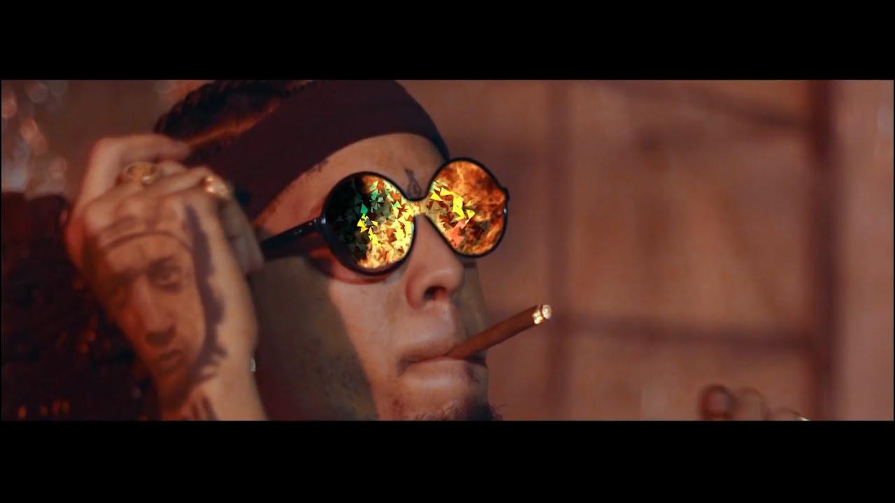 Rochy RD ❌ Dixson Waz - Mi Cualto 💰 ( Video Oficial )