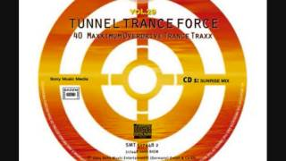 Tunnel Trance Force vol. 29 CD1