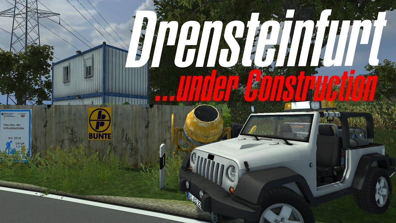 Single drensteinfurt