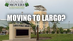 Boston, MA to Largo, FL Movers | Casey Movers | Long Distance Movers | 1-800-482-8828