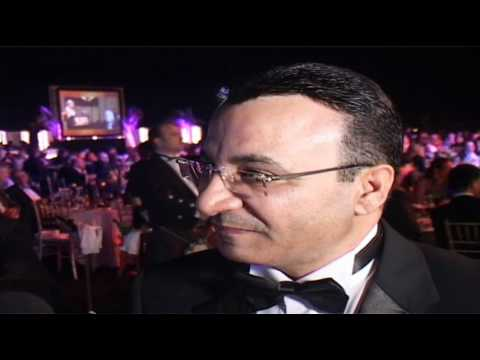 Tareq Derbas, General Manager, The St. Regis Doha - Middle East's Leading New Hotel 2012