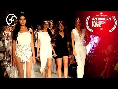 Azerbaijan Fashion Week 2016 | Day-3