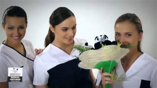 Panda Style - медицинская одежда от компании MedicalService(Основным направлением Panda style -- является классическое сочетание черного и белого, которое отражено в новом..., 2013-03-05T13:26:13.000Z)