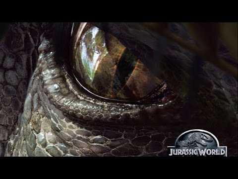 Jurassic World 2 - New Poster Hints I-Rex's Return? Or not?