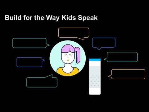 How to Build Engaging Kid Skills for Alexa