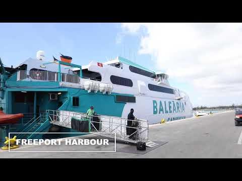 Baleria 1 Day Cruise