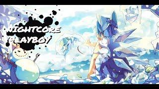 ?Nightcore??Playboy (Cream) Ft.t-Ace