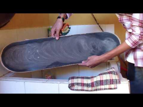 Cómo Limpiar La Lija de Skate