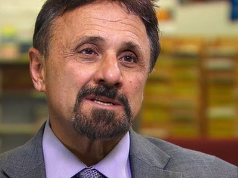 Retiring Columbine principal remembers massacre