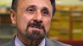 Retiring Columbine principal remembers massacre