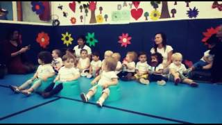Mother's Day concert Babies Blossom Village in Dubai