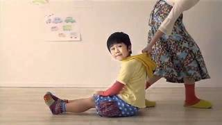 鈴木福君いいねぇ~ 「エコノハウス」 http://www.econohouse.jp/