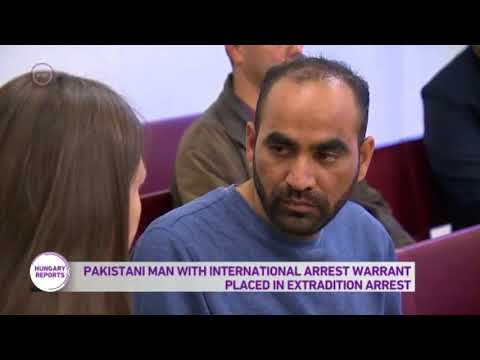 Migrant Wanted In Pakistan For 70 Murders Arrested In Hungary